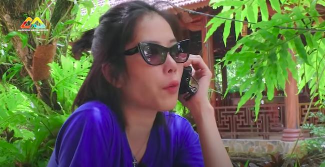 Nam Em đi show hẹn hò: Gây hoang mang với biểu cảm tăng động, còn giả làm Việt Kiều lấy tên Anna - Ảnh 6.