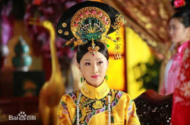 Cuộc đời bi thảm của Hoàng hậu tại vị lâu nhất triều Thanh: Sống cô độc ở tẩm cung gần 20 năm, cả đời chỉ là con rối của kẻ khác - Ảnh 2.