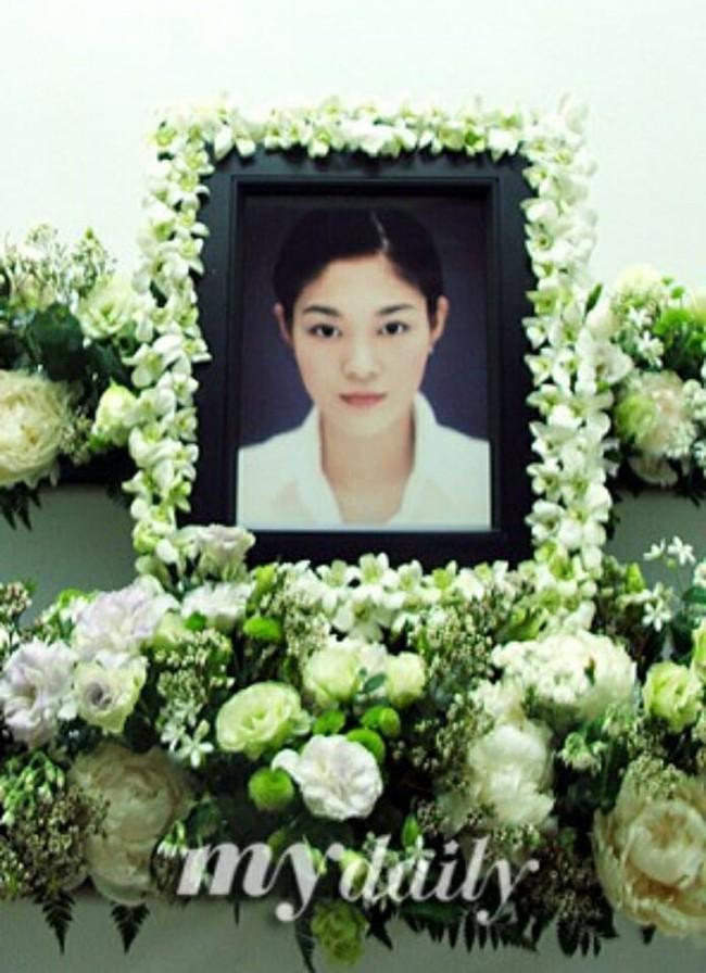 """Con gái út của tập đoàn Samsung: Học cực giỏi, tốt nghiệp đại học danh tiếng nhưng cuộc đời tóm gọn bằng 1 chữ """"Bi kịch"""" - Ảnh 5."""
