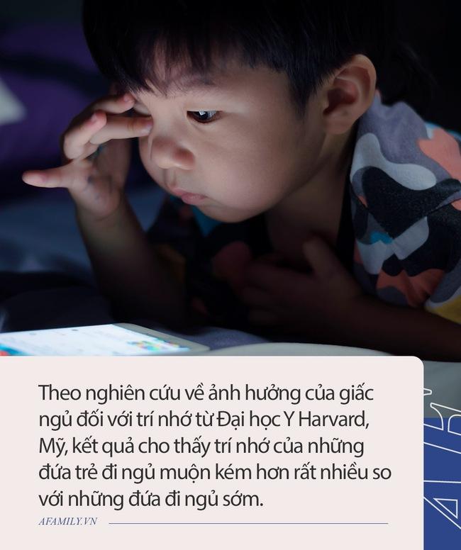 Trẻ có trí nhớ kém thường có chung 2 thói quen này, cần phải sửa đổi trước 6 tuổi nếu không sẽ mang lại hậu quả nghiêm trọng - Ảnh 1.