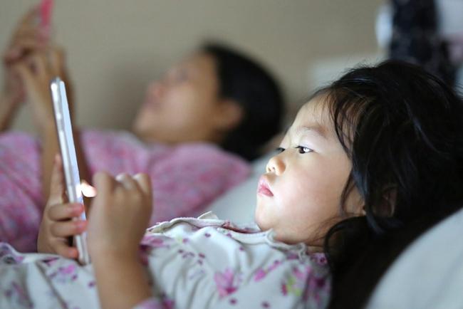 Trẻ có trí nhớ kém thường có chung 5 thói quen này, cần phải sửa đổi trước 6 tuổi nếu không sẽ mang lại hậu quả nghiêm trọng - Ảnh 3.
