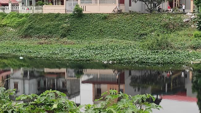 Hà Nội: Cảnh sát tung quân truy tìm tung tích nữ sinh đại học ngân hàng  - Ảnh 3.