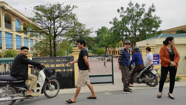 Hà Nội: Cảnh sát tung quân truy tìm tung tích nữ sinh đại học ngân hàng  - Ảnh 5.