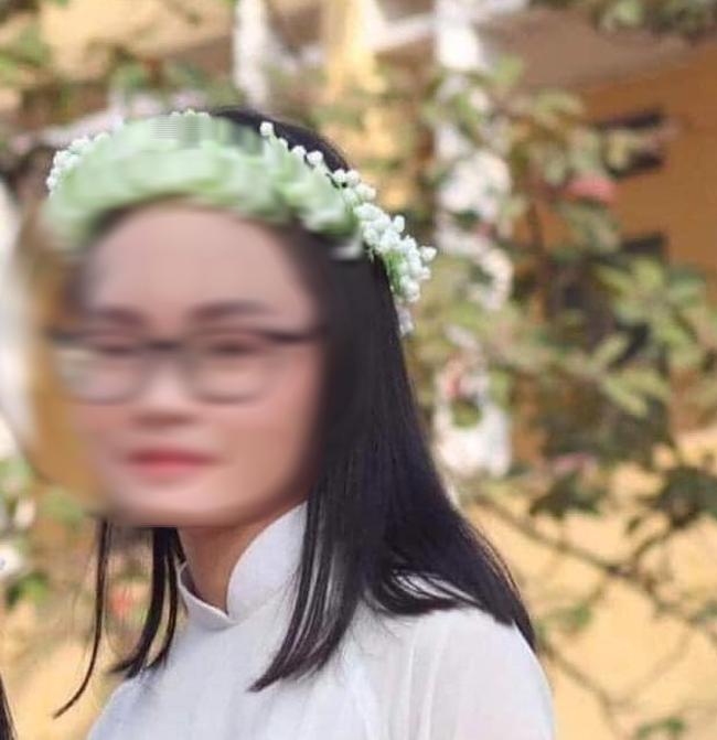 Hà Nội: Nữ sinh học viện ngân hàng mất tích sau buổi học, mẹ cầu cứu cộng đồng mạng - Ảnh 1.