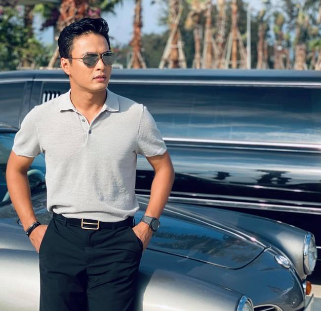 """Hồng Đăng bất ngờ đăng ảnh thân mật với Chi Pu 8 năm về trước, Hồng Diễm vào """"cà khịa"""" cực hài - Ảnh 2."""