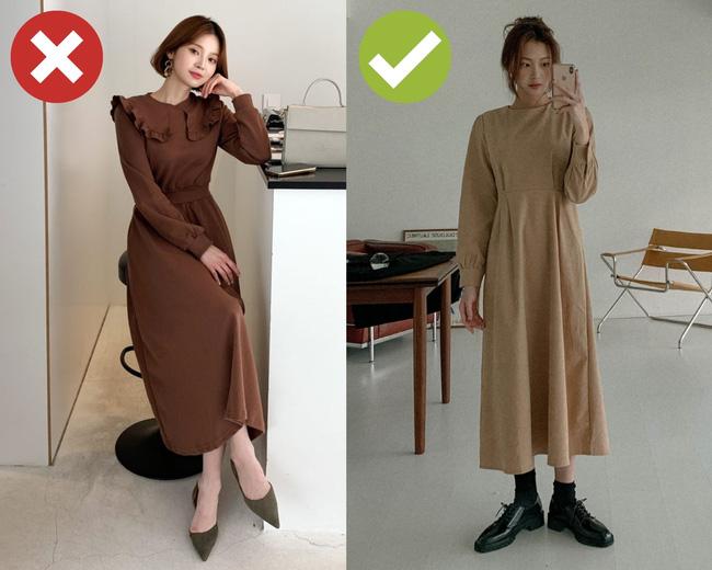 4 kiểu trang phục mùa lạnh dễ cộng cho nàng công sở 5 – 7 tuổi, không muốn trông già xọm thì né ngay - Ảnh 3.