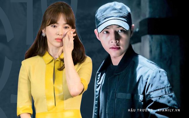 """Hơn 1 năm sau vụ ly hôn thế kỷ, bí mật động trời được tiết lộ: Lý do khiến Song Joong Ki """"ép buộc"""" Song Hye Kyo ký vào đơn thỏa thuận? - Ảnh 2."""