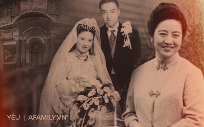 Sau khi cưới người giàu bậc nhất Thượng Hải bằng hôn lễ xa hoa, tiểu thư gặp biến cố phải bán hàng đường phố và cùng chồng xây dựng đế chế kinh doanh trị giá hàng trăm triệu đô - Ảnh 1.