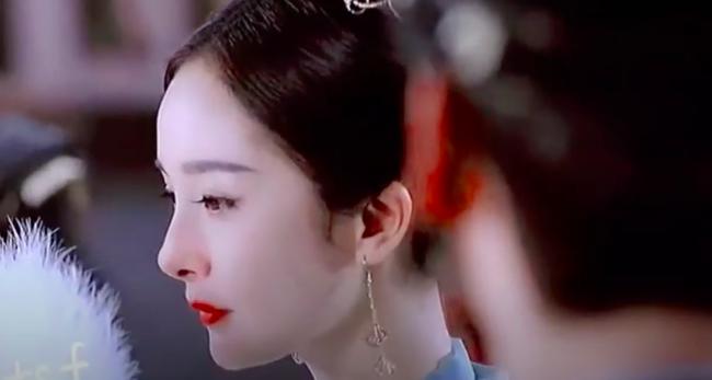 """""""Hộc Châu Phu nhân"""": Bi kịch lớn nhất đời Dương Mịch, yêu Trần Vỹ Đình nhưng bị ép làm phi tần, còn có con với vua - Ảnh 2."""