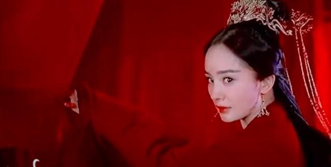 """""""Hộc Châu Phu nhân"""": Bi kịch lớn nhất đời Dương Mịch, yêu Trần Vỹ Đình nhưng bị ép làm phi tần, còn có con với vua - Ảnh 12."""