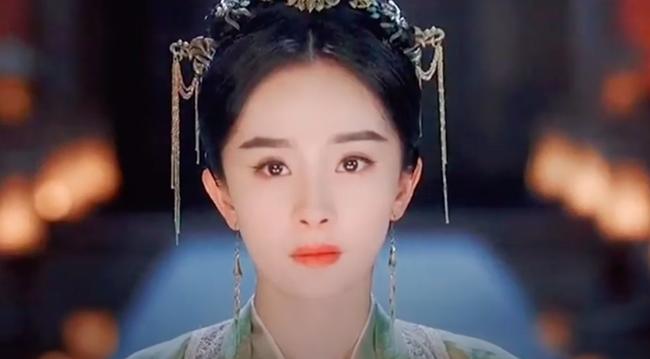 """""""Hộc Châu Phu nhân"""": Bi kịch lớn nhất đời Dương Mịch, yêu Trần Vỹ Đình nhưng bị ép làm phi tần, còn có con với vua - Ảnh 7."""