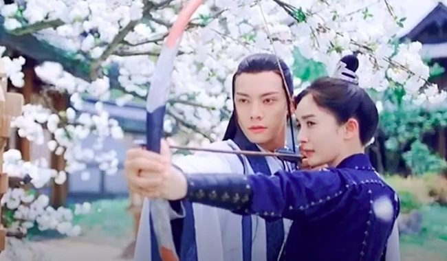 """""""Hộc Châu Phu nhân"""": Bi kịch lớn nhất đời Dương Mịch, yêu Trần Vỹ Đình nhưng bị ép làm phi tần, còn có con với vua - Ảnh 4."""