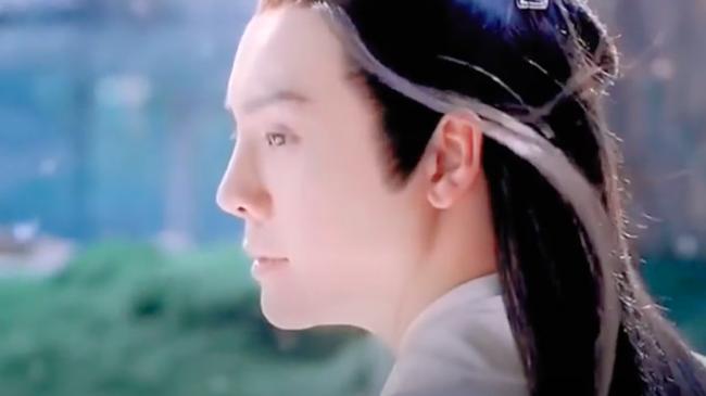 """""""Hộc Châu Phu nhân"""": Bi kịch lớn nhất đời Dương Mịch, yêu Trần Vỹ Đình nhưng bị ép làm phi tần, còn có con với vua - Ảnh 6."""