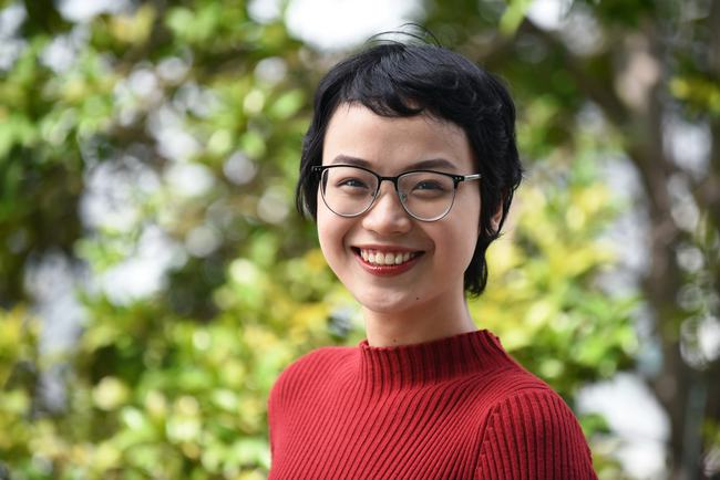 """Hành trình hơn 1 năm chống chọi ung thư đến ngày nhận bằng """"tốt nghiệp trường K"""" của nữ sinh Ngoại thương được Thủ tướng gửi thư động viên - Ảnh 3."""