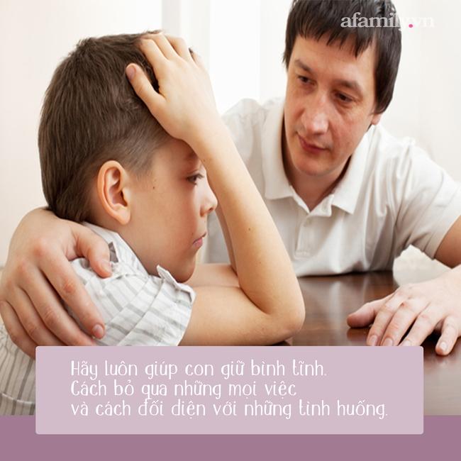 Con bị bắt nạt ở trường học, Bố mẹ cần làm gì để giúp con. - Ảnh 3.