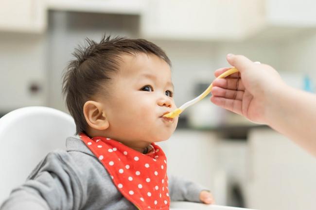 Trẻ không còn biếng ăn nhờ 5 bí quyết vô cùng đơn giản - Ảnh 1.