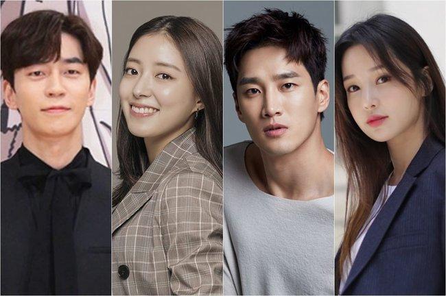 Phim Hàn tháng 10: Màn đổ bộ cực khủng của dàn sao đình đám Lee Dong Wook - Kim Bum, Lee Ji Ah - Eugene (S.E.S) khiêu chiến với nhau - Ảnh 19.