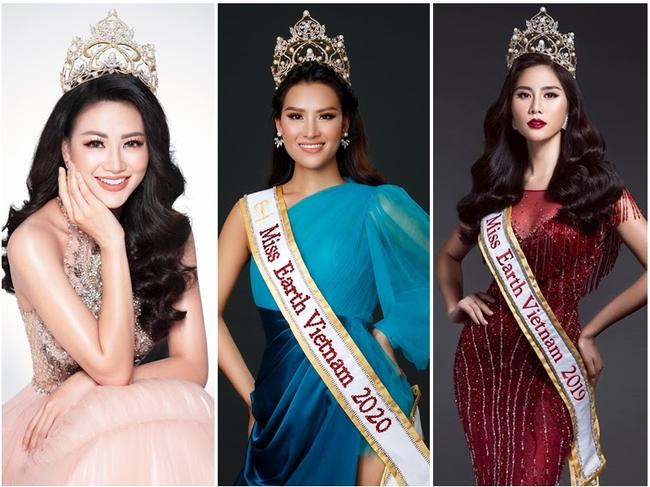 Hoa hậu Phương Khánh cùng dàn người đẹp có động thái gây chú ý sau khi công bố đại diện Việt Nam thi Hoa hậu Trái đất 2020 - Ảnh 2.