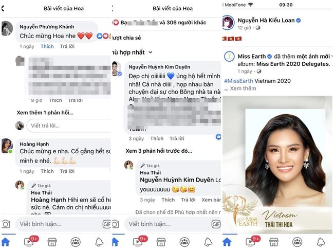 Hoa hậu Phương Khánh cùng dàn người đẹp có động thái gây chú ý sau khi công bố đại diện Việt Nam thi Hoa hậu Trái đất 2020 - Ảnh 3.