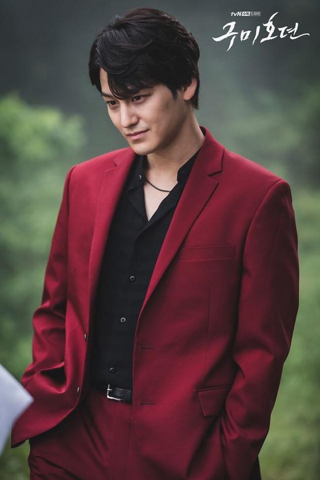 Phim Hàn tháng 10: Màn đổ bộ cực khủng của dàn sao đình đám Lee Dong Wook - <a title=