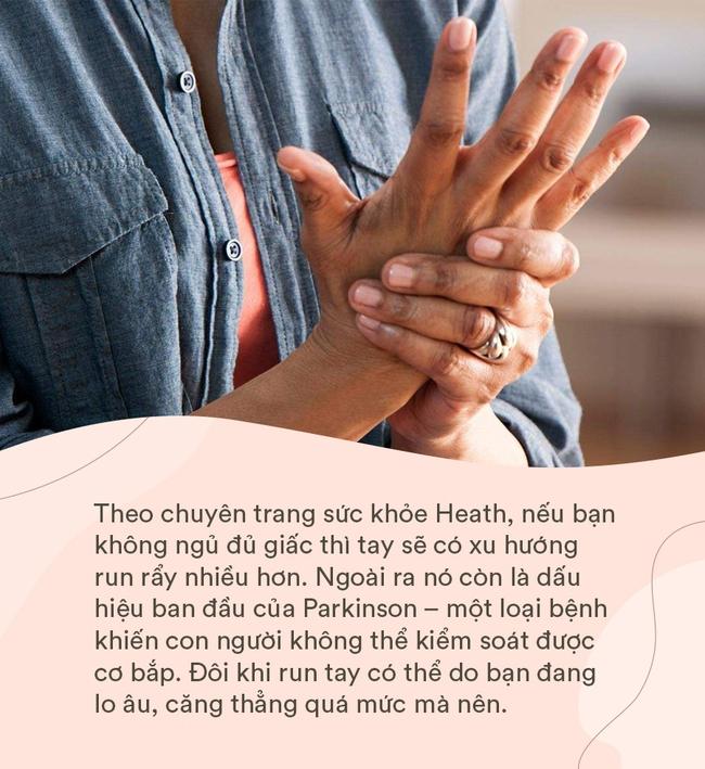 """Những người hay đau ốm, trữ mầm bệnh trong người thường xuất hiện 5 dấu hiệu """"rõ như ban ngày"""" trên bàn tay: Dù có chỉ một cũng phải đi khám ngay - Ảnh 3."""