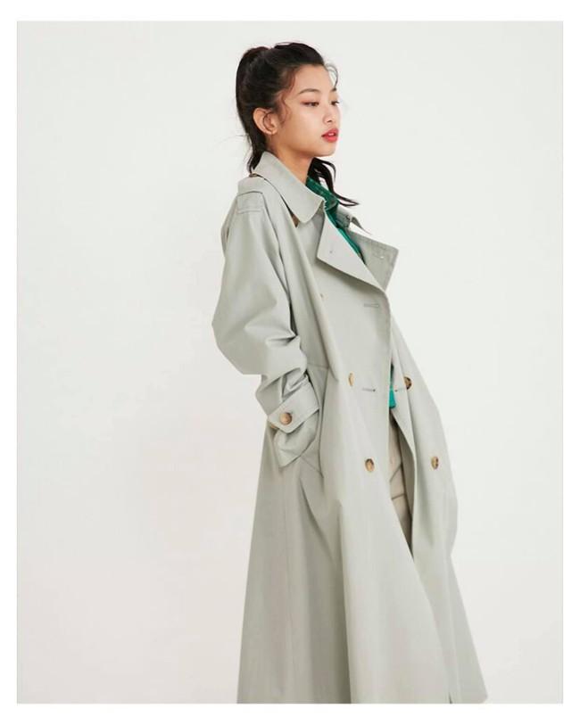 Hội mặc đẹp kháo nhau địa chỉ sắm trench coat chuẩn đẹp, có hẳn thiết kế Việt mà giá chỉ hơn 1 triệu  - Ảnh 9.