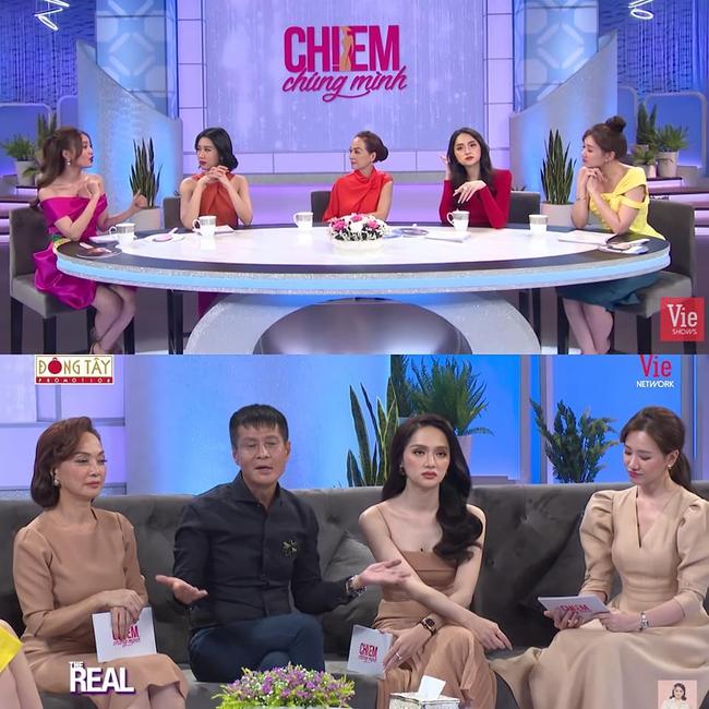 Hương Giang vs Irene (Red Velvet): Hai mỹ nhân sở hữu nhan sắc vạn người mê nhưng cứ hễ không cười là thành ra... khó ở? - Ảnh 6.