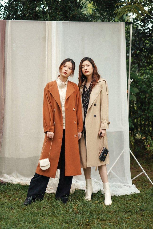 Hội mặc đẹp kháo nhau địa chỉ sắm trench coat chuẩn đẹp, có hẳn thiết kế Việt mà giá chỉ hơn 1 triệu  - Ảnh 11.