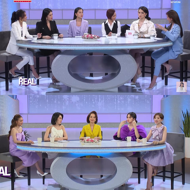 Hương Giang vs Irene (Red Velvet): Hai mỹ nhân sở hữu nhan sắc vạn người mê nhưng cứ hễ không cười là thành ra... khó ở? - Ảnh 7.