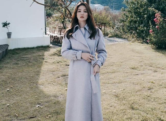 Song Hye Kyo nhận vô vàn lời khen nức nở giữa thông tin từng bị chồng cũ Song Joong Ki nhắn tin thúc ép chuyện ly hôn  - Ảnh 2.