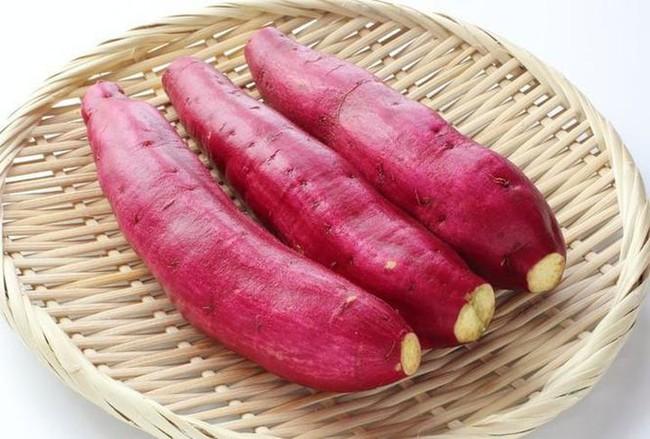 Khoai lang vô cùng tốt, nhưng cũng cần biết những cấm kỵ này khi ăn khoai lang để tránh mắc bệnh - Ảnh 5.