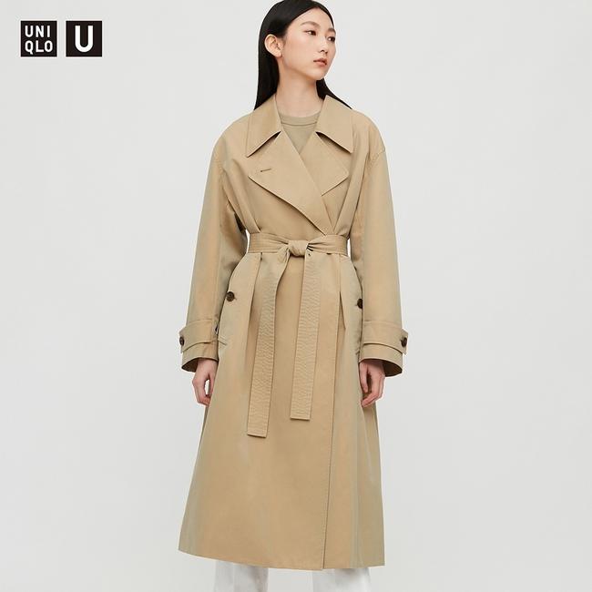 Hội mặc đẹp kháo nhau địa chỉ sắm trench coat chuẩn đẹp, có hẳn thiết kế Việt mà giá chỉ hơn 1 triệu  - Ảnh 5.