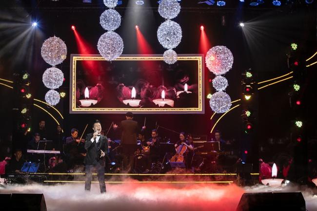 Quang Dũng ngọt ngào song ca cùng Hồng Nhung trong đêm nhạc quyên góp cho đồng bào miền Trung - Ảnh 7.