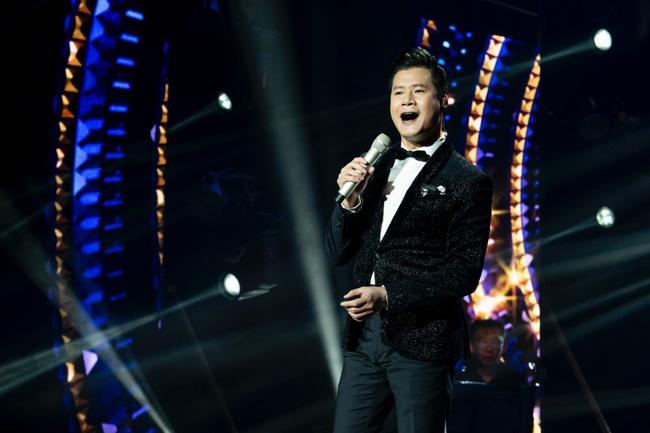 Quang Dũng ngọt ngào song ca cùng Hồng Nhung trong đêm nhạc quyên góp cho đồng bào miền Trung - Ảnh 11.