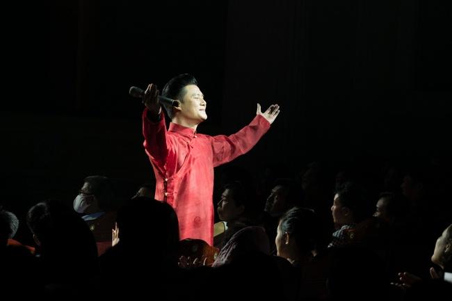 Quang Dũng ngọt ngào song ca cùng Hồng Nhung trong đêm nhạc quyên góp cho đồng bào miền Trung - Ảnh 13.