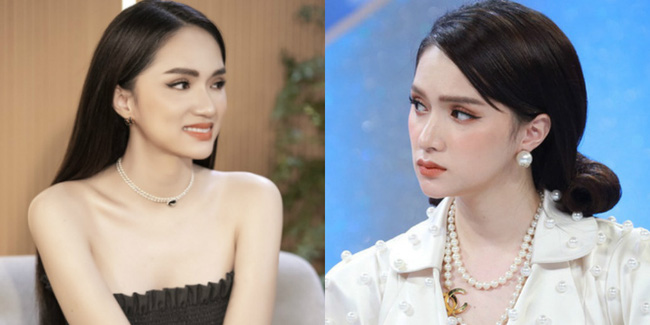 Hương Giang vs Irene (Red Velvet): Hai mỹ nhân sở hữu nhan sắc vạn người mê nhưng cứ hễ không cười là thành ra... khó ở? - Ảnh 1.