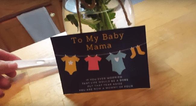"""7 tháng sau khi thắt ống dẫn tinh để triệt sản, chồng bất ngờ phát hiện vợ mang thai và âm thầm làm một việc """"ngược đời"""" chưa từng thấy - Ảnh 4."""