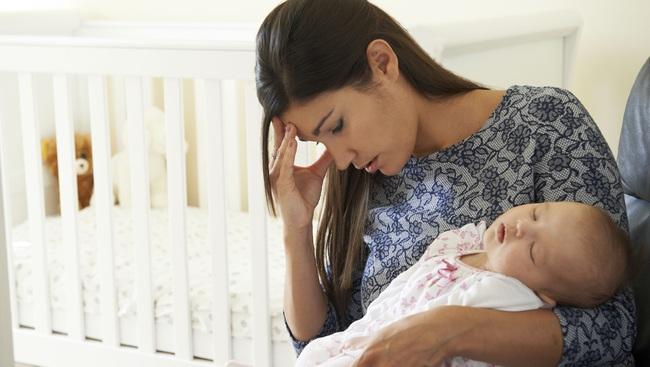 Đừng tùy tiện phán xét những người mẹ, bởi vì... - Ảnh 1.