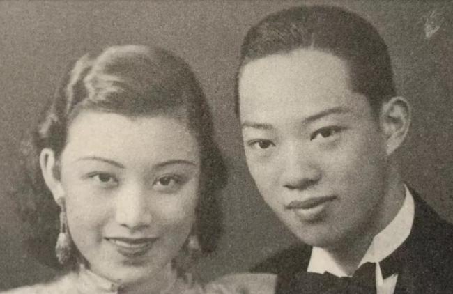 Đệ nhất mỹ nhân Thượng Hải ly hôn ngay khi biết chồng ngoại tình, vì không muốn bị ép hôn lần nữa mà cưới vội chồng hai và cái kết ngoài sức tưởng tượng - Ảnh 2.