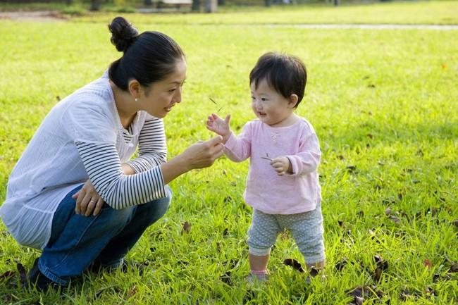 Nhìn cách người Nhật dạy trẻ 2 tuổi thông minh vượt trội, cha mẹ nào cũng muốn học hỏi ngay - Ảnh 1.