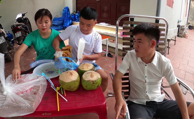 Sở Thông tin và Truyền thông Bắc Giang vào cuộc vụ con trai bà Tân Vlog làm clip có nội dung trộm tiền - Ảnh 3.