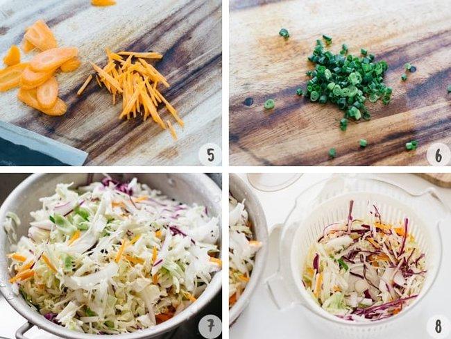 """Muốn có """"vòng eo con kiến"""" bạn nhất định phải cho món salad này vào thực đơn ăn kiêng của mình - Ảnh 3."""