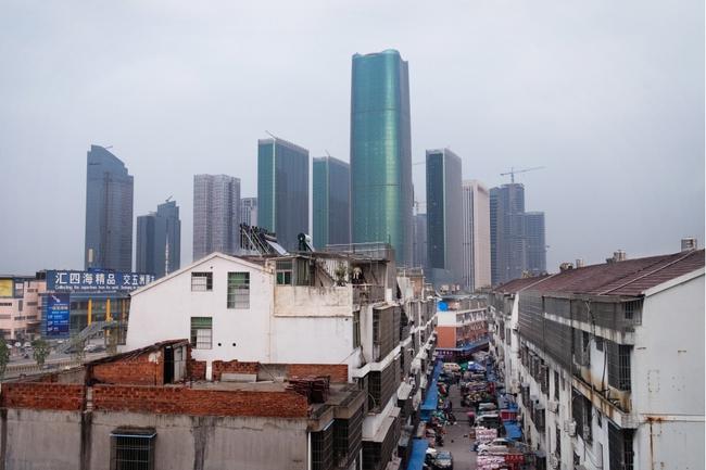 """Thành phố bán đồ """"Made In China"""" - Ảnh 1."""