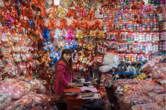 """Thành phố bán đồ """"Made In China"""" - Ảnh 9."""