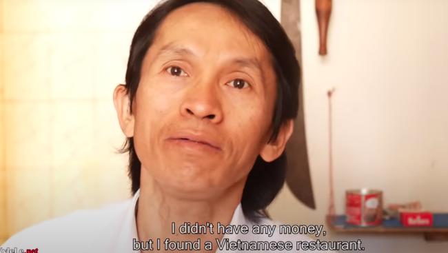 Chuyện miếng chả giò cứu dỗi cuộc đời người đàn ông Việt bị lừa sang châu Phi: Từ đôi bàn tay trắng mang ẩm thực văn hóa quê nhà chiếm trọn trái tim dân xứ lạ - Ảnh 2.