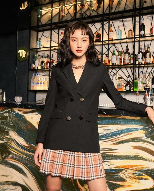 """10 địa chỉ sắm blazer thiết kế chuẩn """"đo ni đóng giày"""" mà hội yêu thời trang thường hay lui tới  - Ảnh 5."""