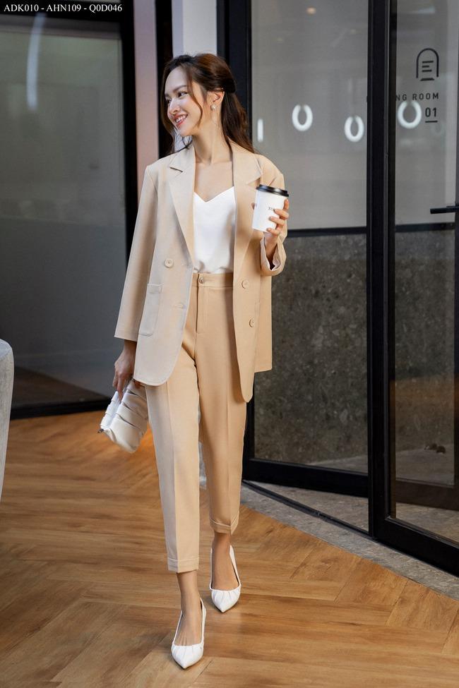 """10 địa chỉ sắm blazer thiết kế chuẩn """"đo ni đóng giày"""" mà hội yêu thời trang thường hay lui tới  - Ảnh 17."""