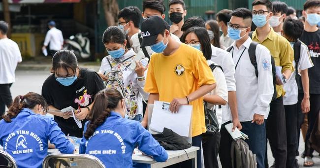 """Đại học Bách khoa Hà Nội tiết lộ điểm mới trong việc tuyển sinh năm 2021, đặc biệt nhà trường dự kiến sẽ """"nâng cấp"""" bài kiểm tra tư duy đối với thí sinh - Ảnh 2."""