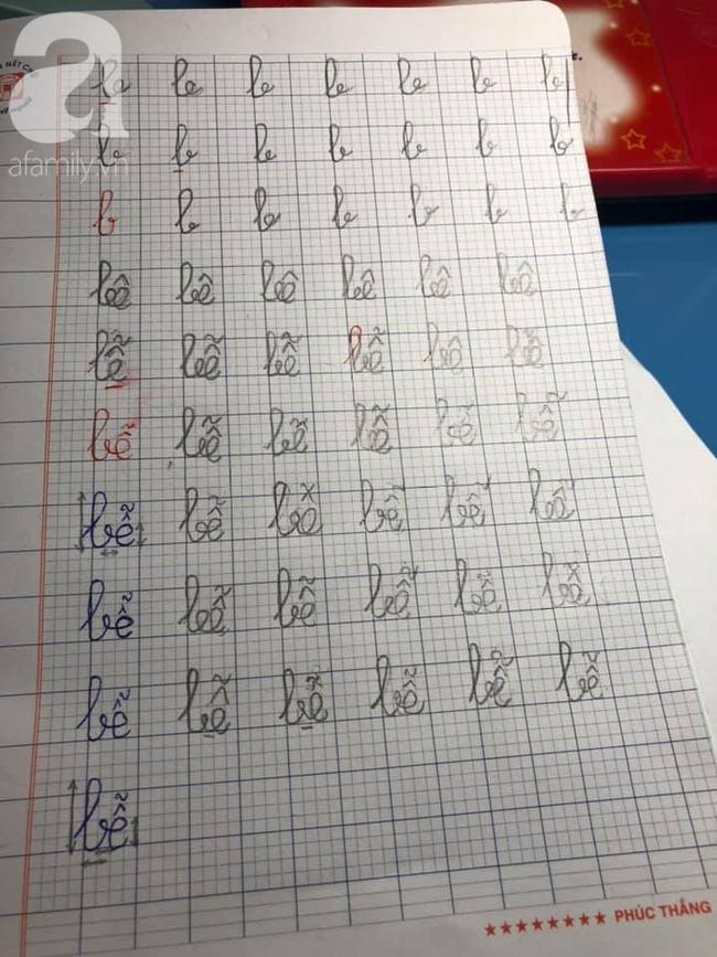 Nỗi khổ của người mẹ không cho con học chữ trước khi vào lớp 1: Quá mệt mỏi, tôi đã nghĩ tới việc để con đúp lại - Ảnh 2.