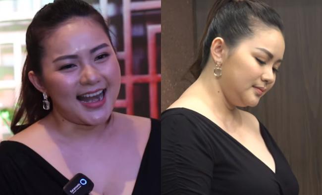 """Đâu chỉ Phan Như Thảo, loạt mỹ nhân Việt này đẻ xong cũng tăng cân vùn vụt, """"thủ phạm"""" nào khiến chị em gặp cảnh """"phì nhiêu""""? - Ảnh 1."""